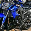 Neue Saison – Neues Motorrad
